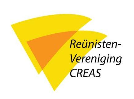 Reunistenvereniging Creas logo